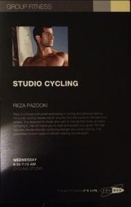 Studio Cycling