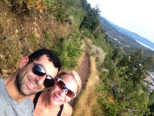 Sweeney Trail Run