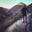 Shoreline Trail (bobsled)