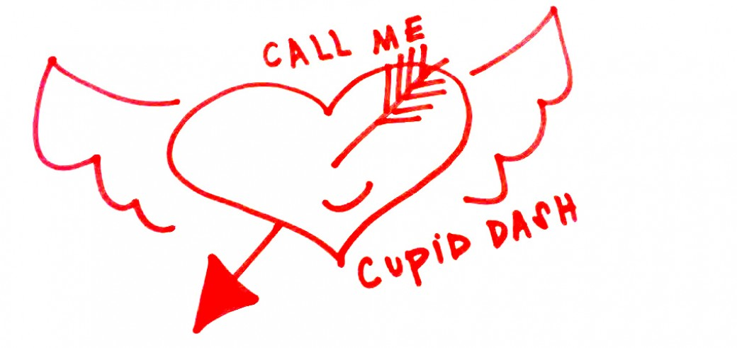 Call ME Cupid Dash 5K in NYC