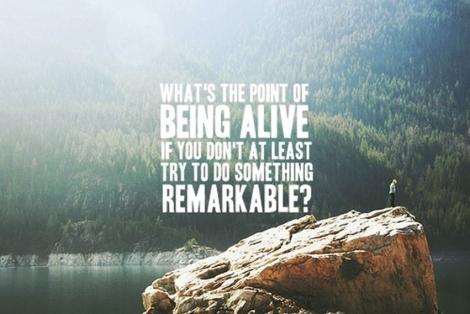 alive-motivation