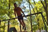 Rezalution Fitness, Rezalution Retreat, Couples Calisthenics, Reza Pazooki