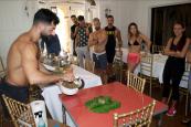 Reza Pazooki, Rezalution Fitness, Rezalution Retreat