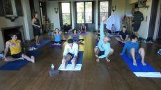 Rezalution Fitness, Rezalution Retreat, Stacey Clark, Reza Pazooki, Angelo Grinceri, Rosalia Chann