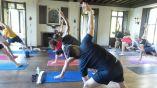 Rezalution Retreat, Rezalution Fitness