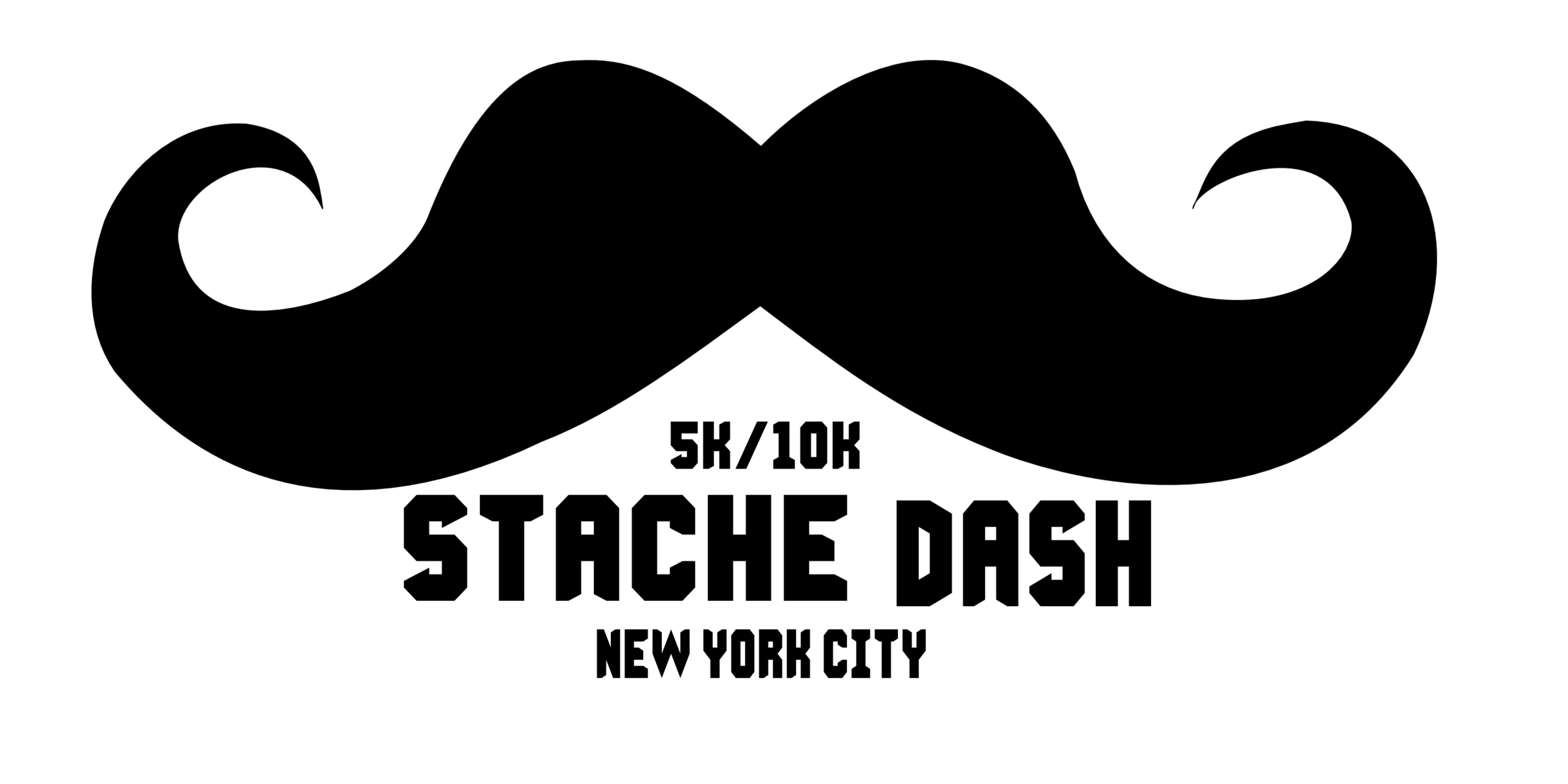 STACHE DASH NYC 11/22/14